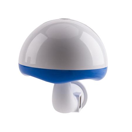 久量光控蘑菇小夜灯DP-431